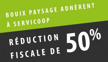 Bouix Paysage - Servicoop